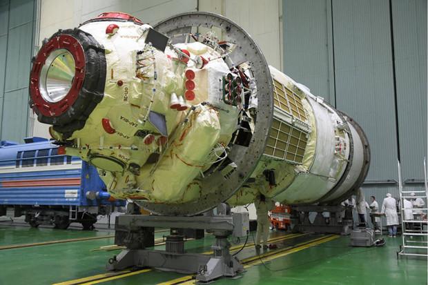 Mezinárodní vesmírnou stanici čeká výměna ruských modulů