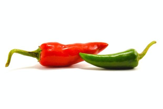 Proč na ISS pěstují chilli papričky?
