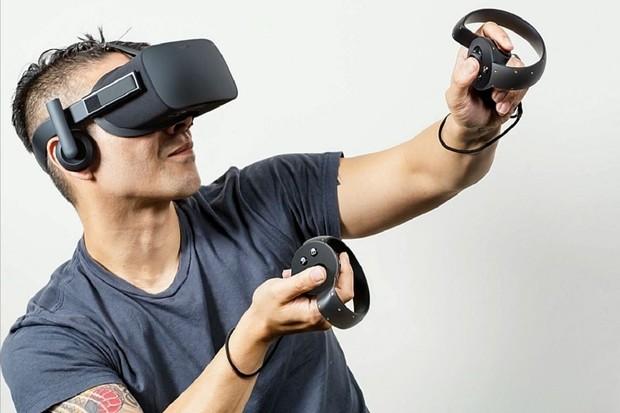 Ovladače pro Oculus VR ukrývají bizarní poselství
