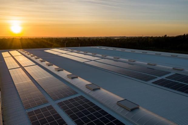 Jakou energetickou návratnost má křemíkový fotovoltaický panel?
