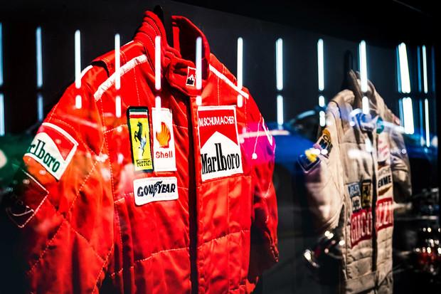 Netflix v září uvede dokument o Michaelu Schumacherovi