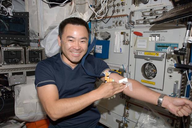 NASA má nový způsob, jak předpovídat následky vystavení astronautů radiaci