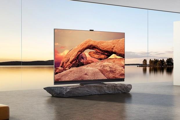 TCL X925 (Pro) jsou nové 8K televize s tenkou konstrukcí a skvělou výbavou