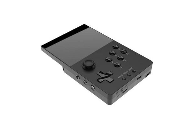 Game Boy s Androidem? Nová mobilní konzole oživuje retro design