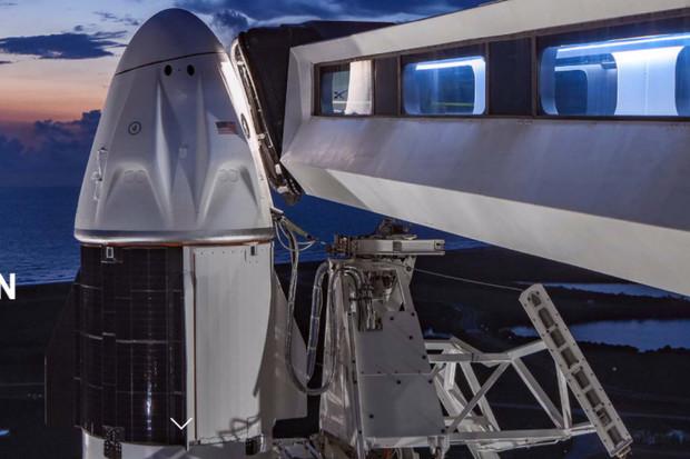 SpaceX vyšle do vesmíru civilisty! Mise Inspiration4 startuje už zítra