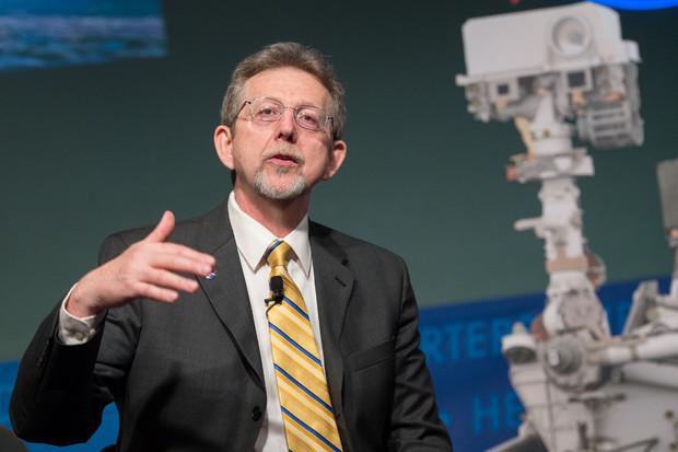 Jim Green, hlavní vědec NASA, odejde v roce 2022 do důchodu