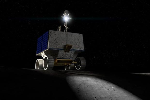 Víme, kam se v roce 2023 vydá měsíční rover VIPER