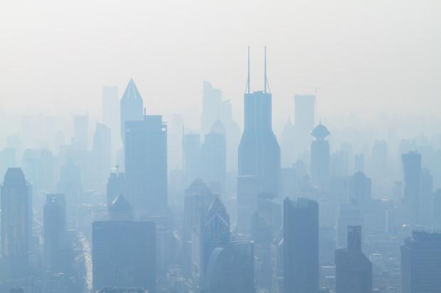 Podle WHO je ovzduší znečištěné více, než odborníci čekali