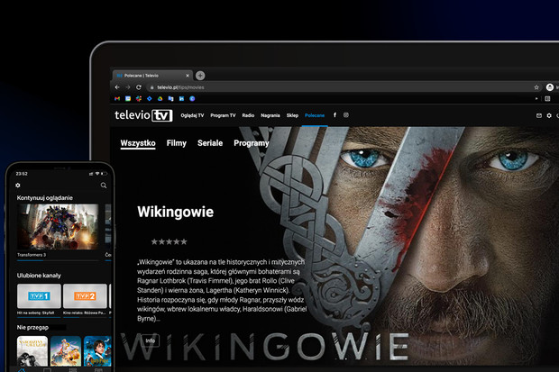 SledováníTV nyní nabízí své služby i v Polsku
