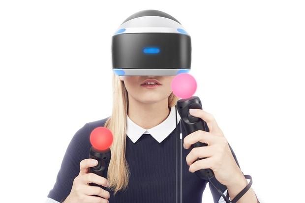 Sony otevírá dveře nové virtuální realitě k PlayStationu 5