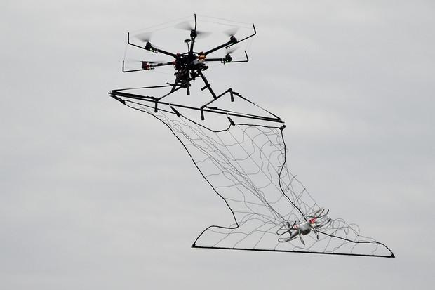 Strhnou se na jihokorejském nebi nad hlavami olympioniků letecké souboje dronů?