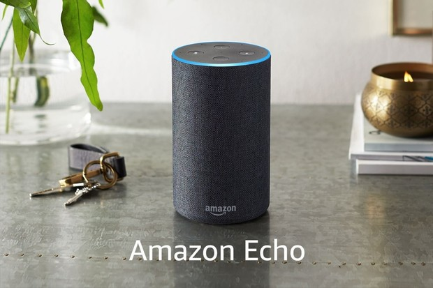 S chytrým reproduktorem od Amazonu skoro nikdo nenakupuje on-line