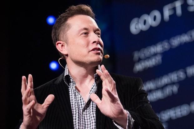 HBO natočí seriál o Elonu Muskovi a začátcích SpaceX