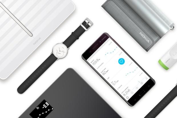 Nokia definitivně předala svou zdravotní divizi zpět zakladateli společnosti Withings