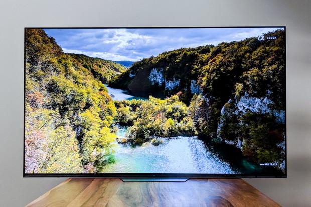 Sony vám pomocí rozšířené reality ukáže, kterou televizi si vybrat do domácnosti