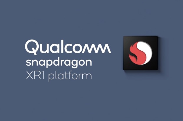 Qualcomm představil Snapdragon XR1, procesor zaměřený na virtuální realitu
