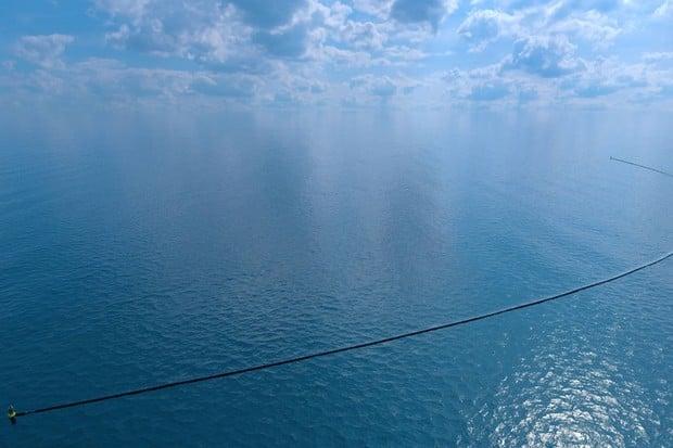 Iniciativa teenagera má potenciál vyčistit oceány