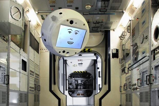 Novým členem posádky Mezinárodní vesmírné stanice bude autonomní robot