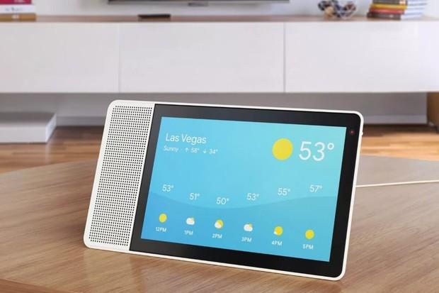 Google letos představí vlastní chytrý reproduktor s displejem