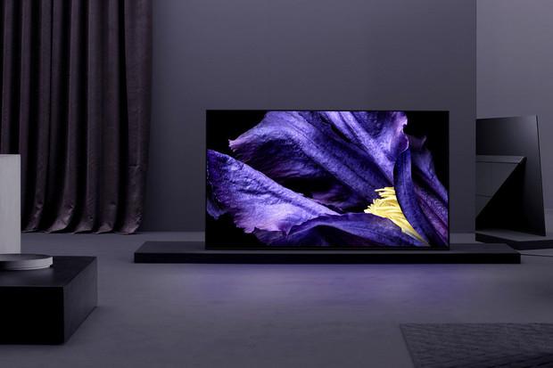 Sony oznámilo dostupnost a ceny televizorů AF9 OLED a ZF9 LCD 4K HDR