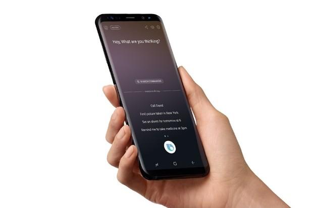 Požádá Samsung konkurenční Google o pomoc s vývojem svého asistenta Bixby?
