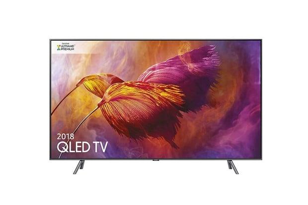 Prostředí Tizen v televizích od Samsungu: jednoduché ovládání, málo aplikací