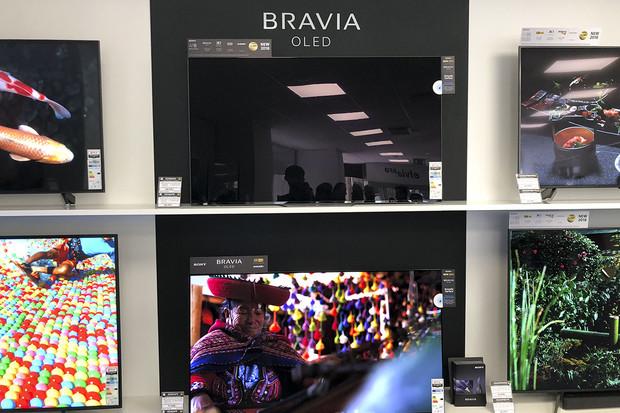 Sony zrevitalizovalo svoji prodejnu na Karlově náměstí. Provede vás celým portfoliem