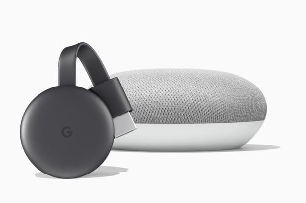 Jaká vylepšení přináší Google Chromecast třetí generace?