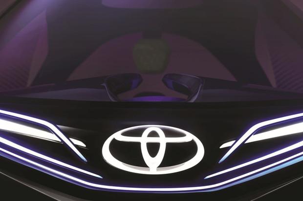 Toyota připravuje létající auto. Spatří někdy světlo světa?