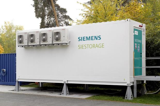 Největší akumulační bateriové zařízení v ČR bude mít C-Energy Planá