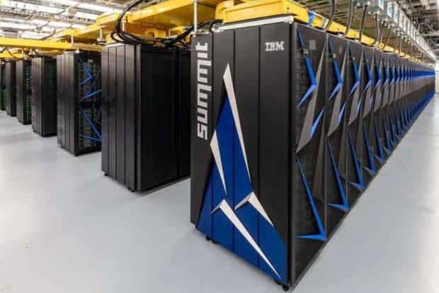 Pomohou supervýkonné počítače Summit a Sierra s léčbou rakoviny?
