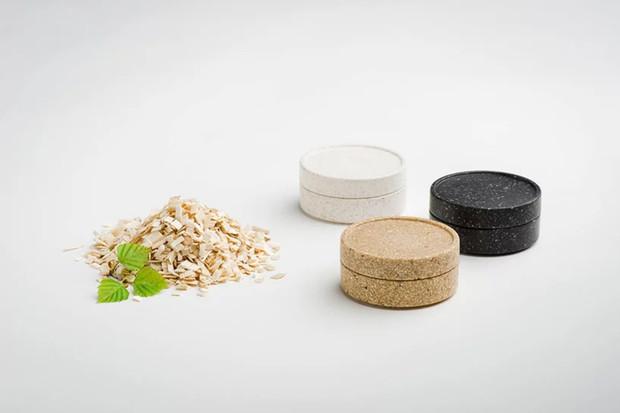 Biorozložitelný materiál Sulapac má nahradit plast a zachránit oceán i lidstvo