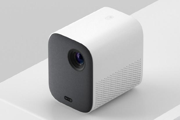 Mi Home Projector Lite od Xiaomi je kompaktní projektor s až 200palcovou uhlopříčkou