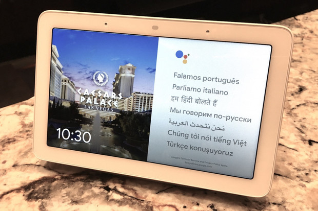 Tlumočník od Googlu funguje, ale vyžaduje trpělivost a může způsobit  faux pas