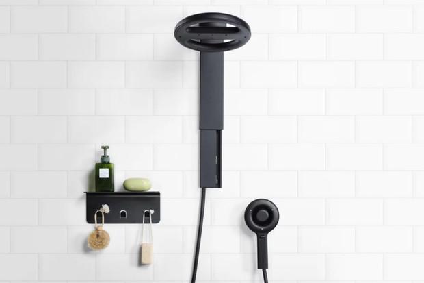 Nebia Spa Shower 2.0 posouvá komfort sprchování a ušetří až 65 % vody