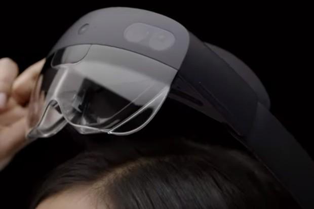 HoloLens 2 jdou do prodeje a do pronájmu