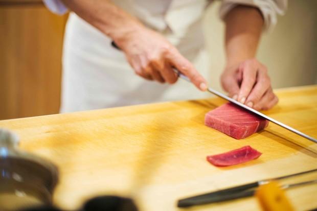 Jak sledovat čerstvost ryb? SAP na to nasadí blockchain