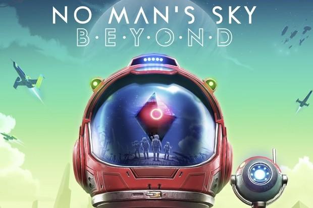 Vesmír v No Man's Sky budete moci prozkoumat ve virtuální realitě