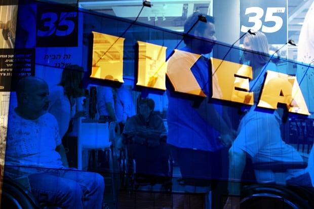 Nový projekt IKEA ThisAbles pomáhá lidem s postižením