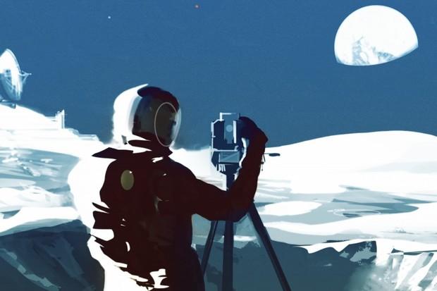 NASA se chce do pěti let vrátit na Měsíc