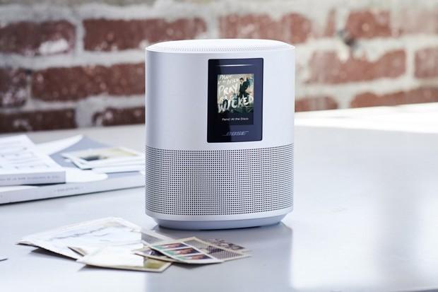 Bose začíná ve vybraných produktech podporovat AirPlay 2
