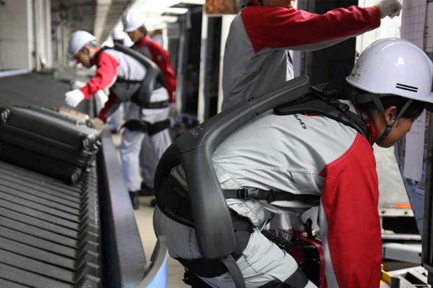 Letní olympijské hry v Japonsku zpříjemní lidem roboti