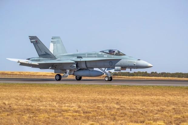 Americké letectvo úspěšně otestovalo laserové zbraně