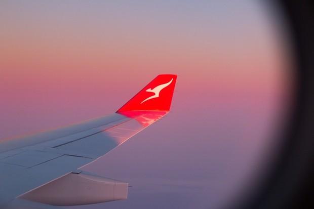 Qantas spouští bezodpadovou leteckou linku