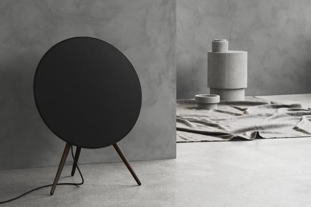 Bang & Olufsen představuje nový, hlasem ovládaný reproduktor BeoPlay A9