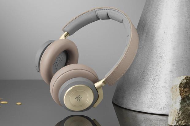 Bang & Olufsen představuje BeoPlay H9, svoji vlajkovou loď mezi sluchátky