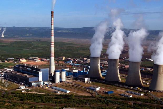 Na přelomu roku zahájí provoz 4MW baterie v elektrárně Tušimice