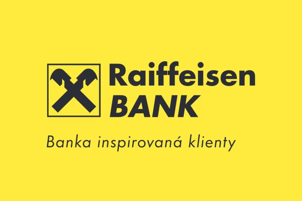 Raiffeisenbank spouští mobilní klíč