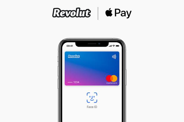 Revolut a Apple Pay, dějství druhé. Tentokrát již oficiálně