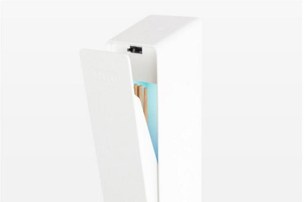 Xiaomi vybírá peníze na domácí sterilizátor hůlek